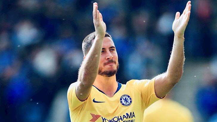 Hazard sang Real: Con đường mòn nhưng đi vẫn chưa mỏi