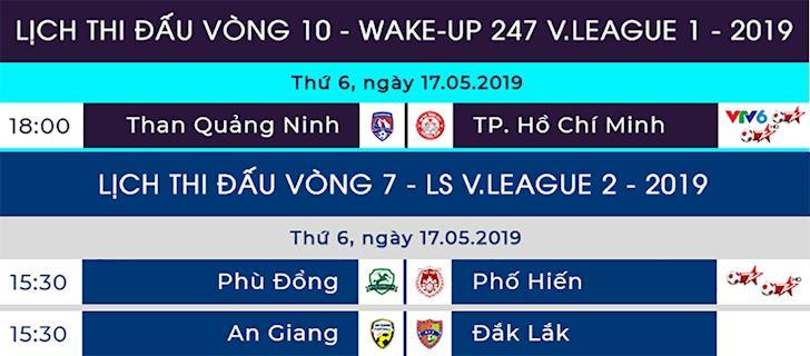 lich-thi-dau-bong-da-hom-nay-175-tam-diem-vong-10-v.league-2019