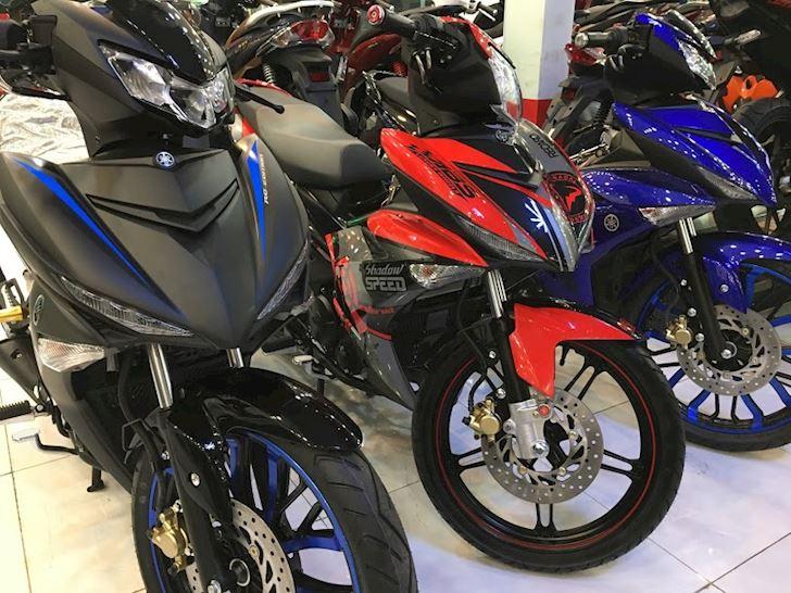 Sự thật về những cửa hàng bán xe máy không uy tín ở TP.HCM