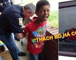 Con ham chơi PUBG còn buông lời hỗn láo, bố báo cảnh sát bắt luôn!