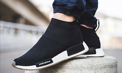 6 kiểu sneaker nhà adidas mang là chất dành cho anh em mê giày