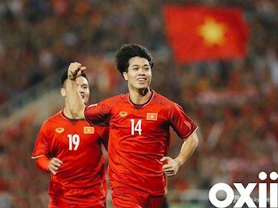 Danh sách tuyển Việt Nam dự King's Cup: Người Thái chẳng hề run sợ
