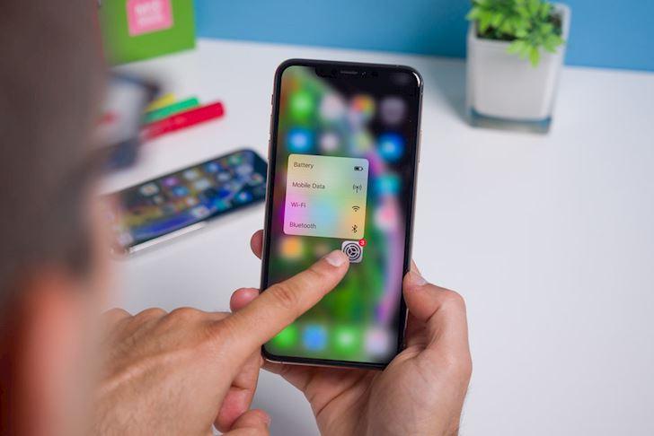 Ro ri them mot so tinh nang moi se xuat hien tren iPhone 20191