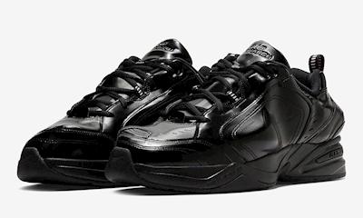 Thần thái nằm ở việc chọn giày: 4 đôi sneaker đen làm nên đẳng cấp quý ông