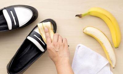 5 mẹo đơn giản giúp giày cũ trở nên mới tinh
