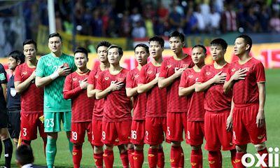 Vòng loại World Cup 2022: Đủ 'binh hùng' tuyển Việt Nam đủ sức đánh bại UAE, Thái Lan