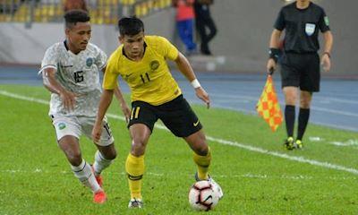Cầu thủ uống rượu, tuyển Timor-Leste thảm bại tại vòng loại World Cup