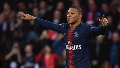 Đội hình PSG 2019: 'Cả thế giới' quay quanh Mbappe
