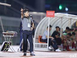 Vietel chưa xác nhận tin: HLV người Hàn Quốc bị sa thải