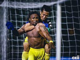 Bóng đá Việt Nam ngày 22/6: Đội bầu Hiển mất thêm trụ cột hết mùa