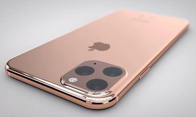 Tính năng Night Mode trên iPhone 11 sẽ mang lại luồng gió mới?