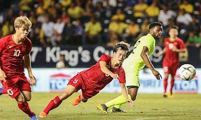 Tại sao Việt Nam không được mời dự Copa America?