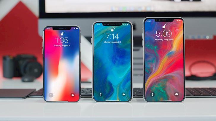 Tong hop tat ca tin don lai iPhone 2019 van nham chan khong co nhieu thay do4