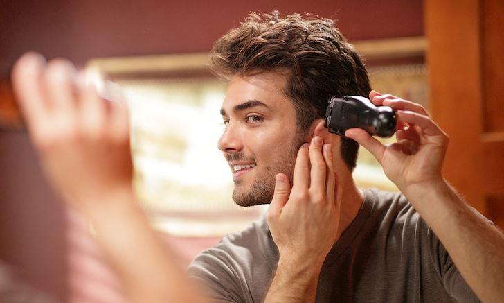 Đâu là kiểu tóc đàn ông có thể 'tự xử' tại nhà?