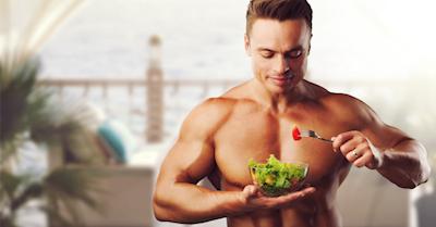 8 loại thực phẩm tự nhiên tốt cho 'cậu nhỏ' nam giới nên ăn