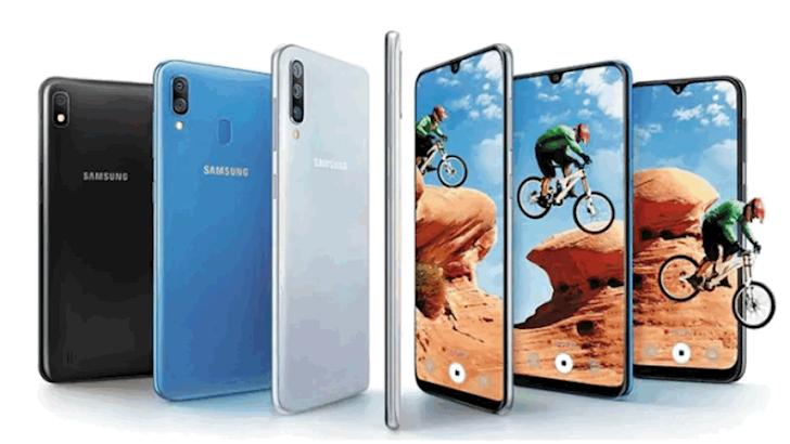 Khong phai Samsung Galaxy R ma chinh Galaxy A90 3