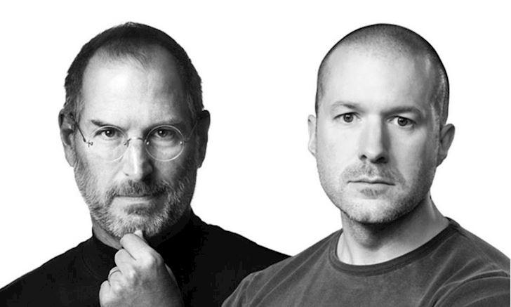 "Jony Ive roi Apple chung ta se tam biet thiet ke ""canh buom"""