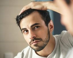 6 nhầm lẫn phổ biến về mái tóc đàn ông đang hiểu sai và sự thật