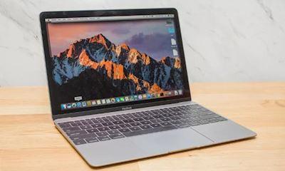Apple khai tử MacBook 12 inch, cập nhật Retina MacBook Air và MacBook Pro