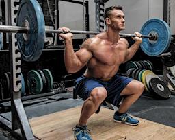 4 quy luật đơn giản giúp tăng độ lớn và sức mạnh cho cơ