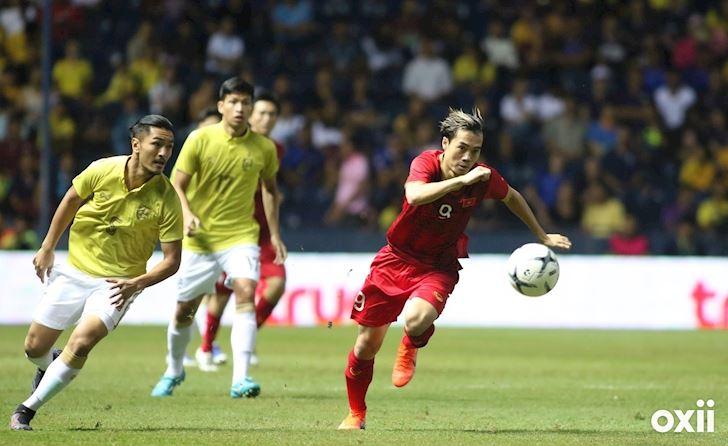 Sắp bốc thăm vòng loại World Cup 2022: Tuyển Thái Lan rối vì HLV Nhật Bản