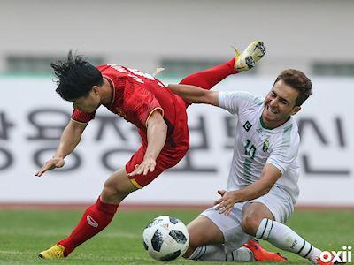 Link trực tiếp lễ bốc thăm vòng loại World Cup 2022