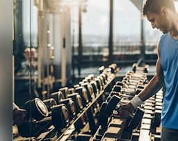 5 lợi ích của việc tập nhẹ mà gymer nên biết