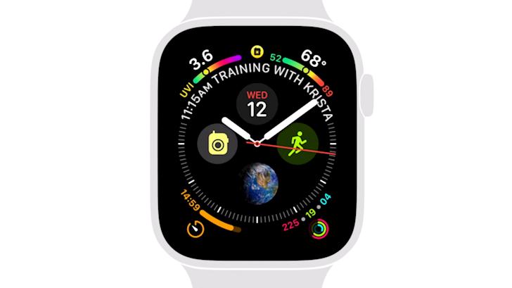 Apple cap nhat watchOS 5 3 sua loi Walkie Talkie 1