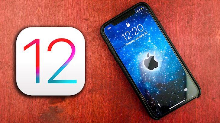 Apple chinh thuc tung ra iOS 12 4 cung hang loat ban cap nhat 1