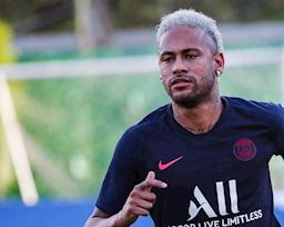 Chuyển nhượng ngày 25/7: Bước ngoặt bất ngờ vụ Neymar