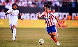 Thần đồng Joao Felix khiến Real Madrid khóc thét