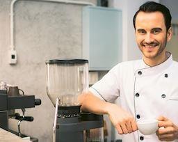 Những điều đàn ông có thể học được từ một người đầu bếp