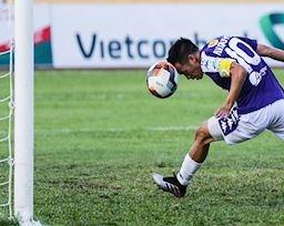 Video clip: Đánh bại Hải Phòng, Hà Nội FC đòi lại ngôi đầu V.League 2019