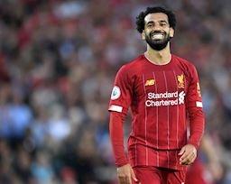Đại thắng Norwich, Liverpool làm điều khó tin sau 13 năm