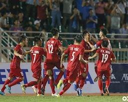 Xem trực tiếp bóng đá U18 Việt Nam vs U18 Campuchia ở kênh nào?