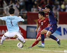 Link xem bóng đá trực tuyến U18 Việt Nam vs U18 Campuchia lúc 16h00 ngày 15/8