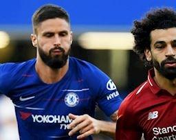 Nhận định Liverpool vs Chelsea: Cuồng phong đỏ càn quét tất cả