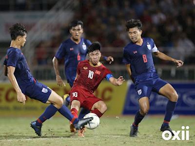 5 điểm nhấn trận U18 Việt Nam vs U18 Thái Lan: 'Lẩu' Thái vẫn cay, cửa loại treo lơ lửng