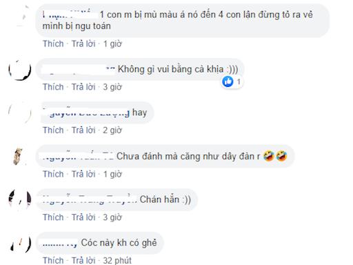 Chua danh play-off ma tinh hinh chien su cua Tinikun va LK cang nhu day dan