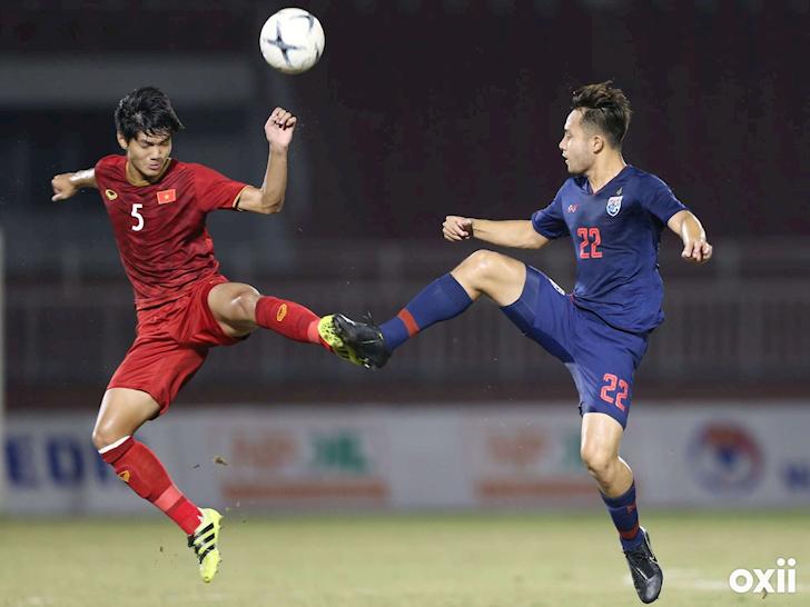 Trực tiếp VTC1 bóng đá hôm nay U18 Việt Nam vs U18 Campuchia 16h ngày 15/8