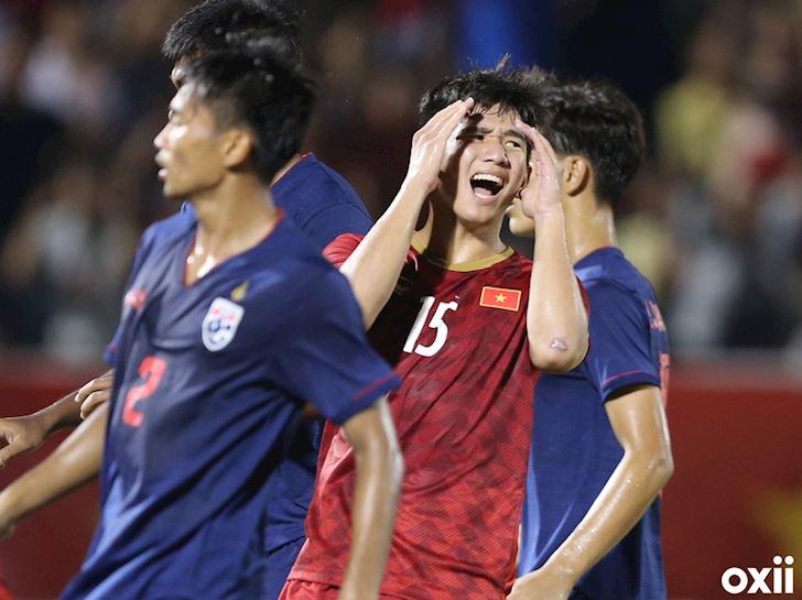 Bảng xếp hạng U18 Đông Nam Á: U18 Việt Nam sắp bị loại