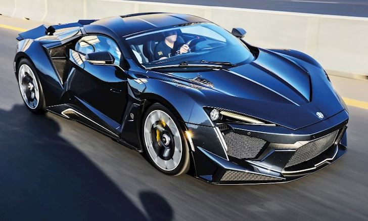 sieu xe Fenyr SuperSport Launch Edition 3