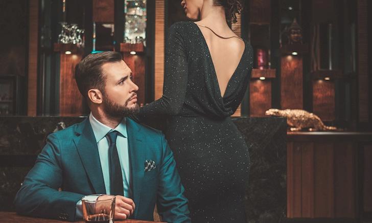 Tán gái kiểu Alpha Male - Thế nào là chinh phục phụ nữ bằng cách hợp tác với họ?