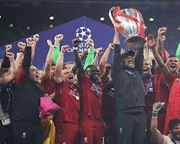 Đội hình mạnh nhất khi Liverpool đấu với Chelsea Siêu cúp châu Âu
