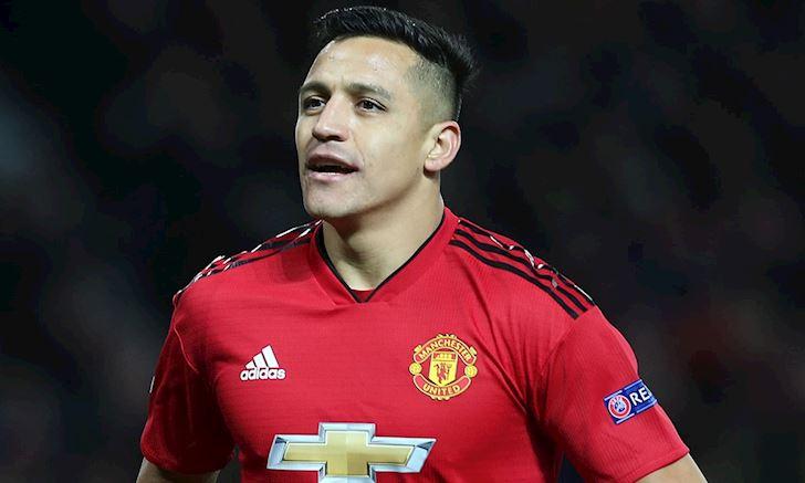 Alexis Sanchez thành triệu phú nhờ MU