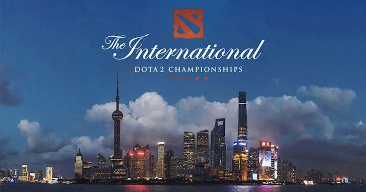 Lịch thi đấu chính thức TI9 DOTA 2: Rồng Vàng trỗi dậy mạnh mẽ