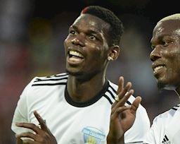 Anh trai Pogba 'cảnh báo' MU, mang tin mừng cho Real Madrid