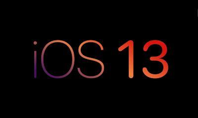 Cách tải về iOS 13 public beta 6 về iPhone đơn giản, dễ làm