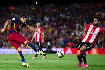 Nhận định Bilbao vs Barca: Phô diễn sức mạnh hàng công