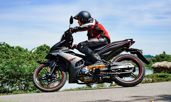 Lý do Yamaha Exciter 150 chính là trùm đi phố, hơn hẳn Winner X và Raider